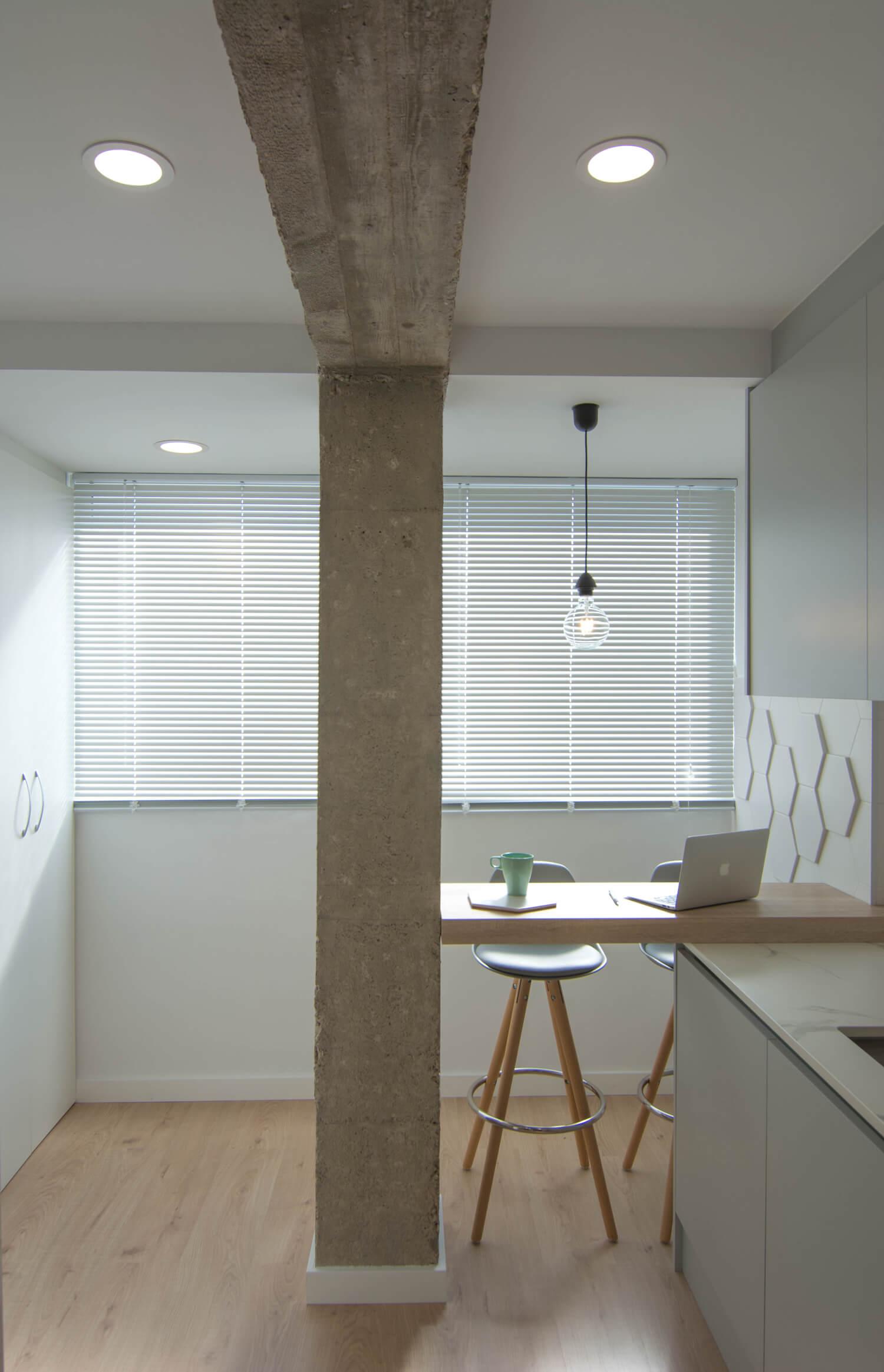 h2 proyectos arquitectura